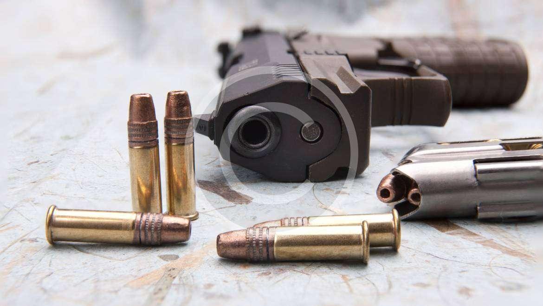 New Ballistic Ammunition