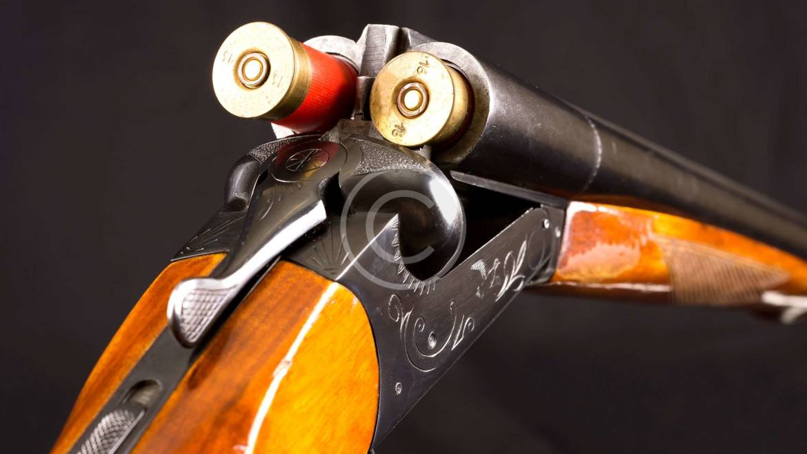 300 Years Of Gunmaking History